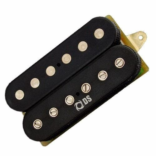 Ds Pickups Ds36 Microfono Guitarra Electrica Paf-b Nuevo