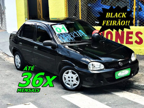 Chevrolet Corsa 1.0 Mpfi Super 16v Gasolina 4p Manual