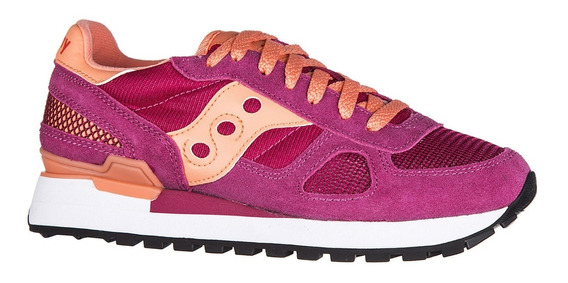 Zapatilla Saucony Shadow Dama