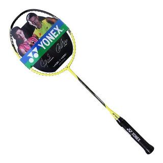 Raquete Badminton Yonex Voltric Powersoar - Super Leve 30lbs