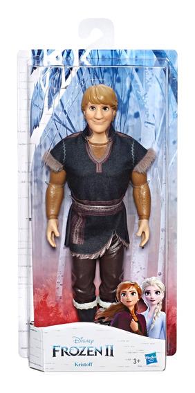 Disney Frozen 2 Personajes Clásicos Kristoff