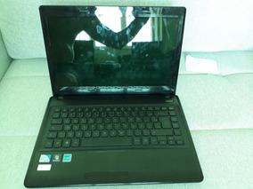 Notebook Lg Lgs43 Pentium B950 4gb Hd 320gb