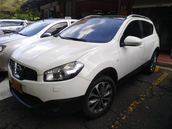 Nissan Qashqai Qashqai Full 4x4