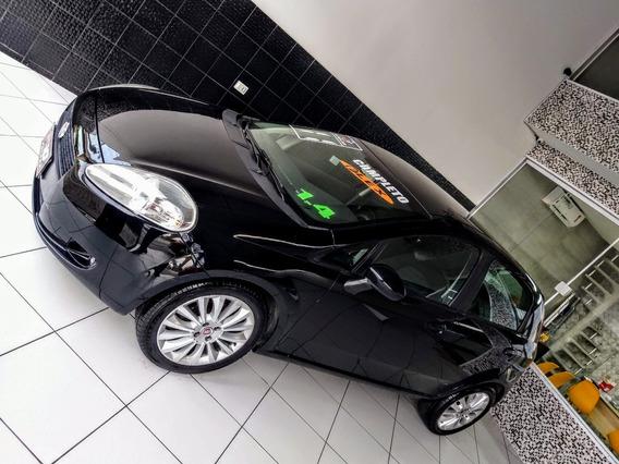 Fiat Punto 1.4 Flex Attractive Completo 2011