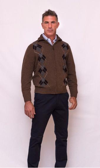 Sweater Julio Zelman Lamswool Art.sb522