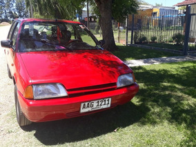 Citroën Ax 1.4 Allure 1994