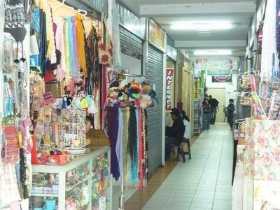 Centro Comercial Eva Ofrece Stands Por Campaña Navideña