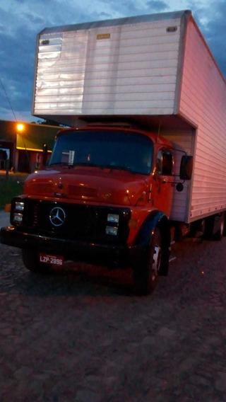 Mercedes-benz 1316