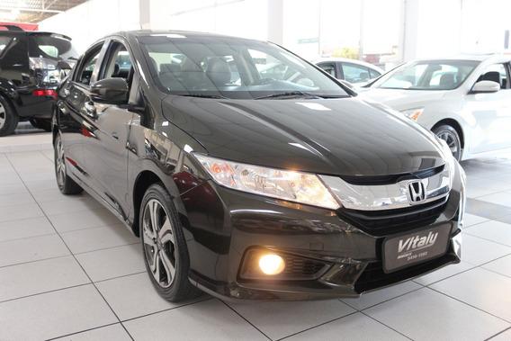Honda City 1.5 Exl Automatico