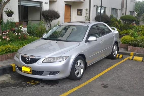 Mazda 6 - 2.3 L Full Equipo - Automático