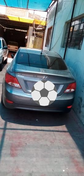 Hyundai Sedan Acennt 1.4 Accent