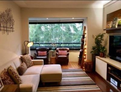 Apartamento Em Vila Adyana, São José Dos Campos/sp De 103m² 3 Quartos À Venda Por R$ 620.000,00 - Ap217856