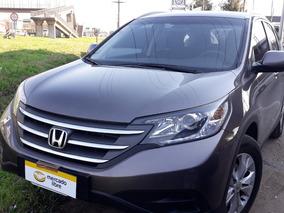 Honda Cr-v 2.4 Lx 2wd 185cv At