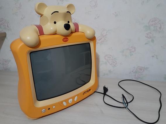 Retirar Em Mãos Tv Ursinho Pooh Retirar Em Mãos