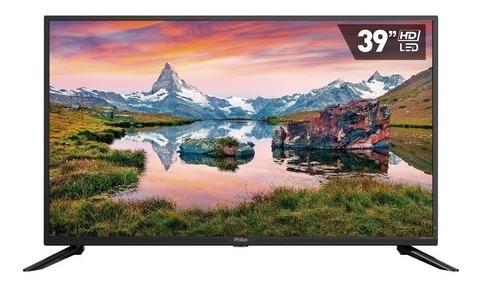 Smart Tv Led 39 Ptv39g50s Philco Hd Com Hdr, Processador Qu