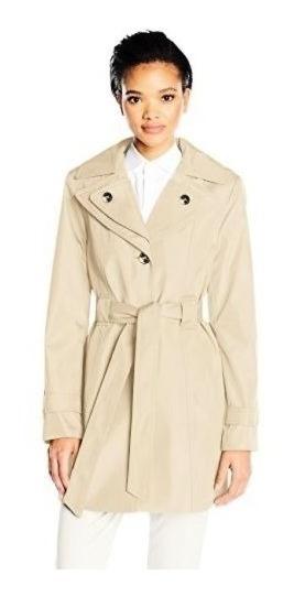 Abrigo Calvin Klein Para Dama Precioso!