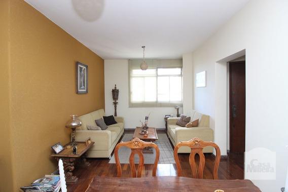 Apartamento À Venda No Santa Lúcia - Código 249774 - 249774