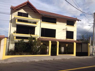 Casas - Villas En Alquiler Corta Temporada En Ambato