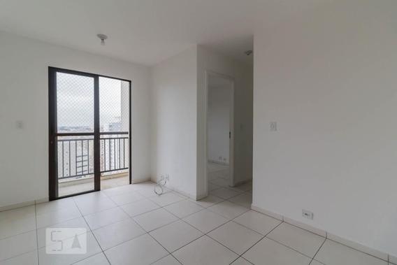 Apartamento No 12º Andar Com 2 Dormitórios E 1 Garagem - Id: 892948793 - 248793