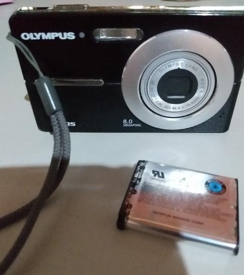 Câmera Digital, Marca Olympus, Cor Preto.fe_360/x_875)c_570