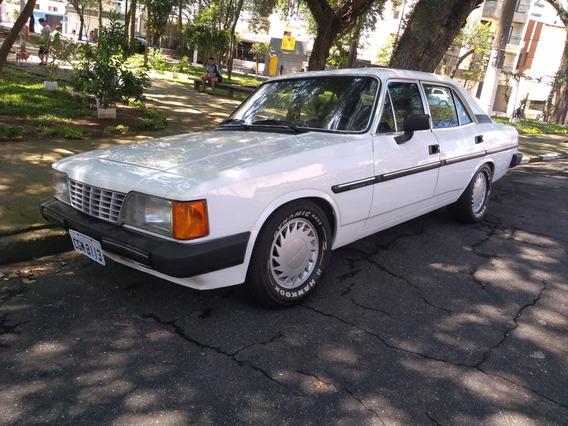 Opala Comodoro Sl/e Motor 6 Cilindros