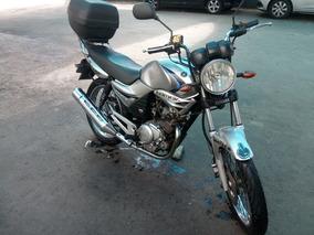 Yamaha Yamaha Ybr Ed 125 Ed