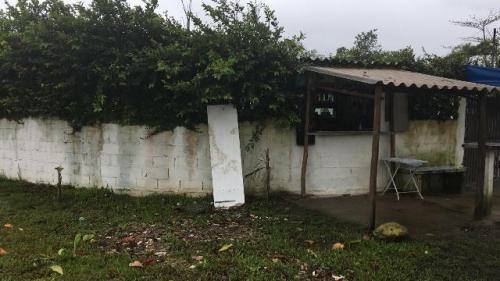 Casa No Jardim São João, Em Itanhaém,ref. C1668 L C