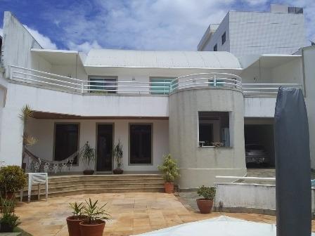 Casa Com 4 Quartos Para Comprar No Castelo Em Belo Horizonte/mg - 45824