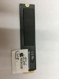 Ssd Macbook Pro / Air 256 Gb Colocado Osx 6/12 Pines