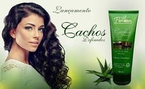 a3e039f0cfe7 Kit Com 3 Ativadores De Cachos Produtos Floraminas - R$ 90,00 em ...