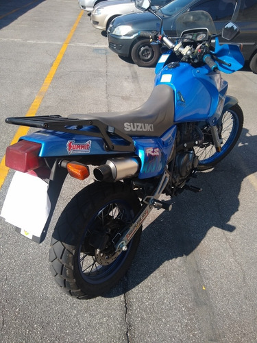 Suzuki 650 Rse