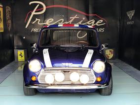 Mini Morris Año 1970
