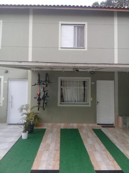Sobrado Com 2 Dormitórios À Venda, 70 M² - Vila São João Batista - Guarulhos/sp - So2223