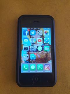iPhone 4s 8gb Liberado.