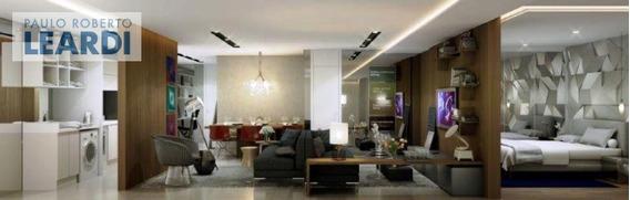Apartamento Barra Funda - São Paulo - Ref: 482763