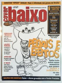 Revista Cover Baixo - Ed 32 - Mai/2005 - Pedais E Efeitos
