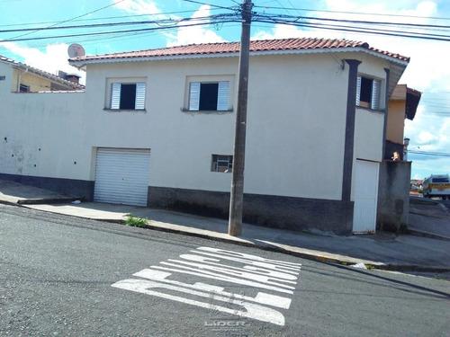 Imagem 1 de 12 de Casa Vila Mota Bragança Paulista-sp - Ca0265-1