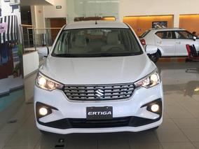 Auto Suzuki Ertiga Gls Manual 2019