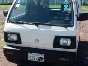 Suzuki Otros Modelos Suzuki Carri 4x2