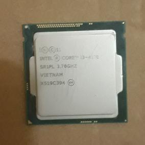 Core I3 4170 Lga 1150 3.70 Ghz 3mb Cache Oem. Testado 100%