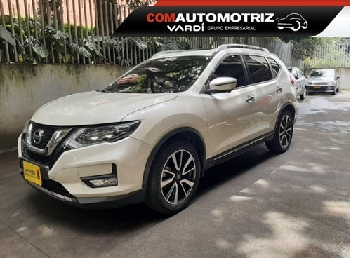 Nissan Xtrail Exclusive Id 39662 Modelo 2020