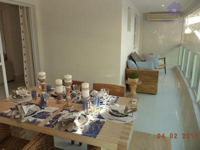 Apartamento Com 1 Quarto À Venda, 59 M² Por R$ 370.000 - Rio Vermelho - Salvador/ba - Ap0791