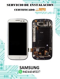 Pantalla Samsung S3 Grande I9300 Instalacion Gratis