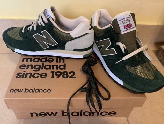 New Balance Model 575 Made In England
