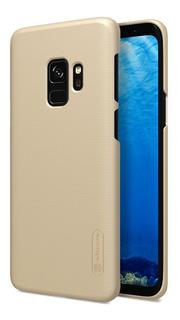 Capa Nillkin Sf Galaxy S9 Tela 5.8 Case + Película Normal
