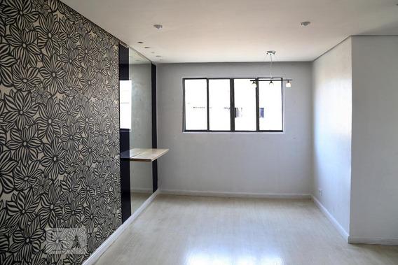 Apartamento Para Aluguel - Parque Pinheiros, 2 Quartos, 46 - 892999754