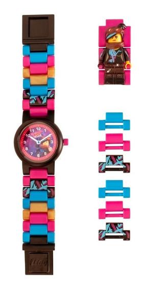 Reloj Wyldstyle 8021452 Lego & Bulbbotz Oficial