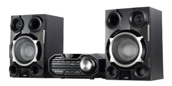 Mini System Jvc Ux-ky326b 230w Mp3 Usb Bluetooth