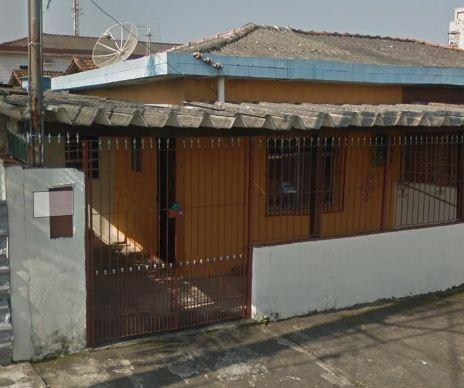 Casa Em Aviação, Praia Grande/sp De 28m² 1 Quartos À Venda Por R$ 103.000,00 - Ca335091