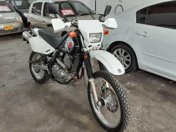 Suzuki Dr 650 Modelo 2019
